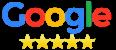 Google 5 Estrelas